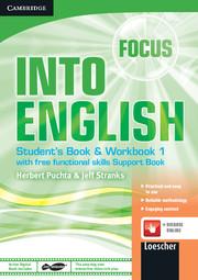 Focus - Into English