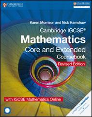 Cambridge IGCSE: Mathematics