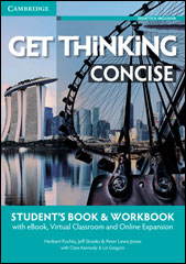 Get Thinking Concise