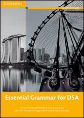Essential Grammar for DSA