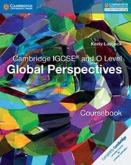 Cambridge IGCSE and O Level Global Perspectives