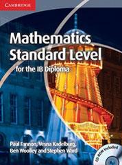 Mathematics for the IB Diploma