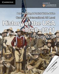Cambridge International AS Level History