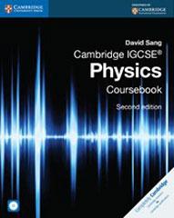Cambridge IGCSE: Physics