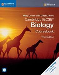 Cambridge IGCSE: Biology