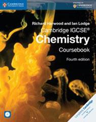 Cambridge IGCSE: Chemistry