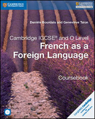 Cambridge IGCSE and O Level French as a Foreign Language