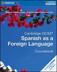 Cambridge IGCSE Spanish as a Foreign Language
