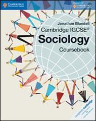 Cambridge IGCSE: Sociology