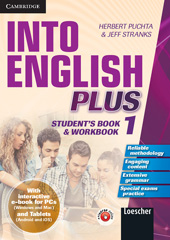 Into English Plus
