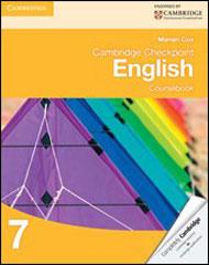 Cambridge Checkpoint English