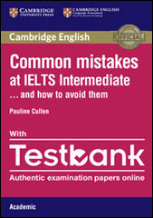 Common Mistakes at... IELTS