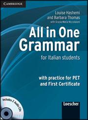 All in One Grammar