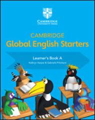 Cambridge Global English Starters