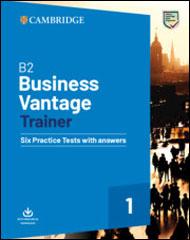 B2 Business Vantage Trainer
