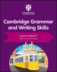 Cambridge Grammar and Writing Skills