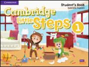 Cambridge Little Steps