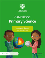 Cambridge Primary Science<br />Stages 1-6