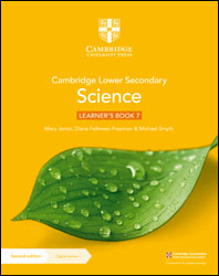 Cambridge Lower Secondary Science