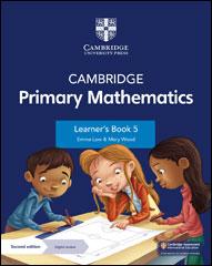 Cambridge Primary Mathematics<br />Stages 1-6