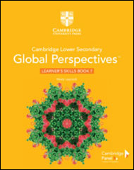 Cambridge Lower Secondary Global Perspectives