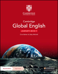 Cambridge Global English<br />Stages 7-9