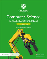 Cambridge IGCSE  and O Level Computer Science