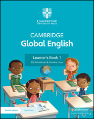 Cambridge Global English<br />Stages 1-6