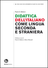 Didattica dell'italiano come lingua seconda e straniera