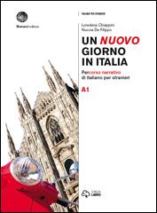 Un <em>nuovo</em> giorno in Italia