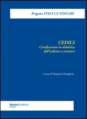 CEDILS. Certificazione in didattica dell'italiano a stranieri