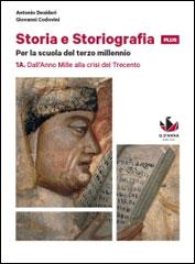 Storia e Storiografia Plus