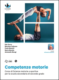 Competenze motorie