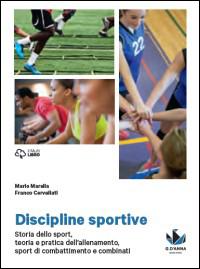Discipline sportive