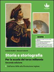 Storia e storiografia