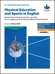 Physical Education and Sports in English