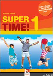 Super Time!