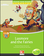 Lusmore and the Fairies