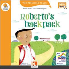 Robertos' Backpack
