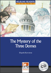 The Mystery ot the Three Domes