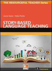 Story-based language teaching