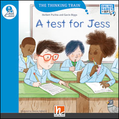 A Test for Jess