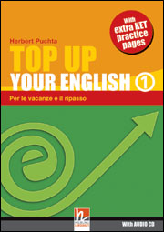 Top Up Your English!