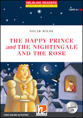The Happy Prince and The Nightingale and the Rose