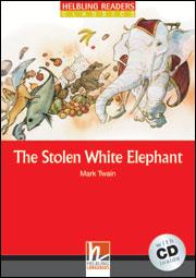 The Stolen White Elephant
