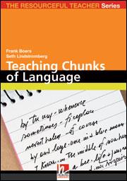 Teaching Chunks of Language