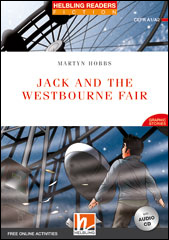 Jack and the Westbourne Fair