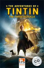 The Adventures of Tintin: The Three Scrolls