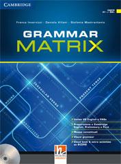Grammar Matrix