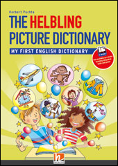 The Helbling Picture Dictionary